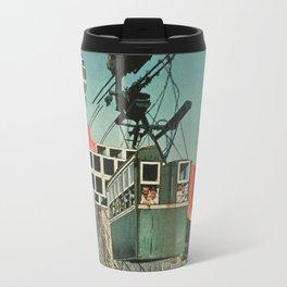 Fireside Favourite Travel Mug