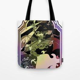 New Choice Tote Bag