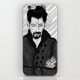 ɢᴀɴᴅy iPhone Skin