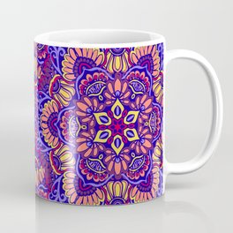 Freya Mandalas Coffee Mug