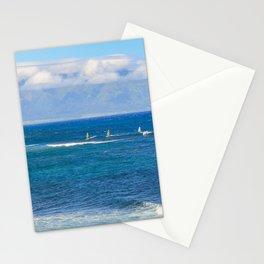 Hawaii Sights Stationery Cards