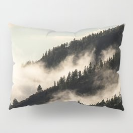 A Song Of Trees Pillow Sham