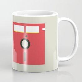 FORMATTED Coffee Mug