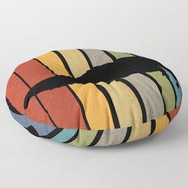 Pangolin Pangolins Endangered Animal Gift Floor Pillow