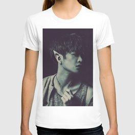 Elf Youngjae T-shirt