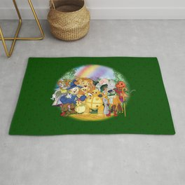 What are Ozfriends for Rug