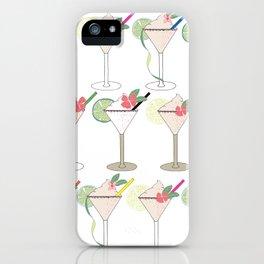Frozen Margarita  iPhone Case