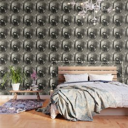 "Odilon Redon ""... une longue chrysalide couleur de sang"" Wallpaper"