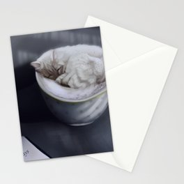 Gloomy Mondays Stationery Cards