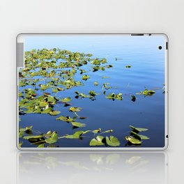 On the Lake Laptop & iPad Skin