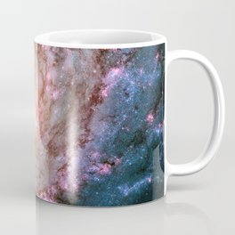 Twins of Superstar Eta Carinae Coffee Mug