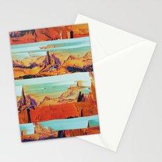 MÑTQM Stationery Cards
