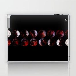 Blood Moon Rising Laptop & iPad Skin