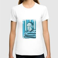 picasso T-shirts featuring Picasso by Alex Bardera