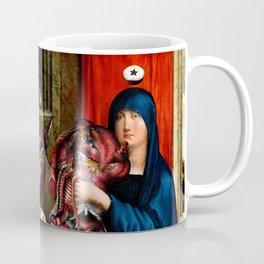 DUALISM II Coffee Mug