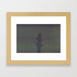 Experimental Photography#2 Framed Art Print