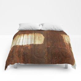 Rust 06 Comforters