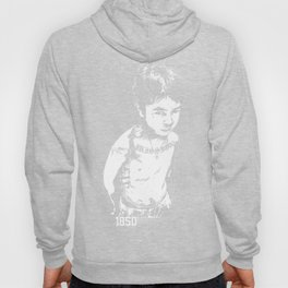 The Mission Hoody