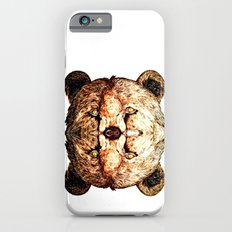 Two-Headed Bear Slim Case iPhone 6s