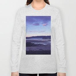 Sunset at  Loch Eil Long Sleeve T-shirt