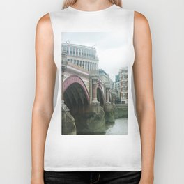 Embankment Biker Tank