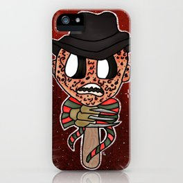 1, 2, Freddy's Coming for you iPhone Case