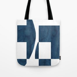 Deconstruction Tote Bag