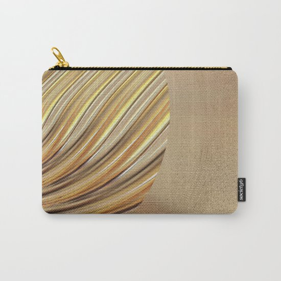Pattern 2016 / 004 Carry-All Pouch