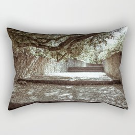 Darkness Forest Rectangular Pillow