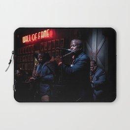 Jazzy Laptop Sleeve