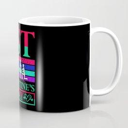 1st valentine Coffee Mug