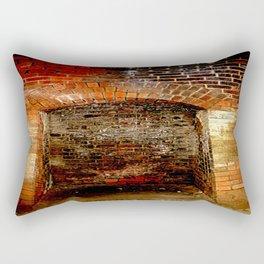 Cheviot Tunnel - Enclaves Rectangular Pillow
