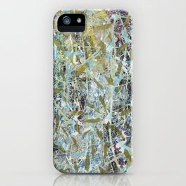 Connection to My Heart 2 by GJ Gillespie iPhone Case