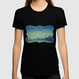 View to the Shard T-shirt