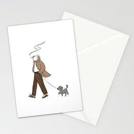 Brisk Stationery Cards
