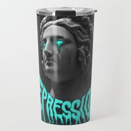 Depression Travel Mug