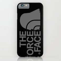 The Force Face (grey) Slim Case iPhone 6s