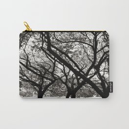 Trees of Harajuku Carry-All Pouch