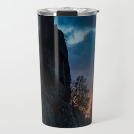Love rocks Travel Mug