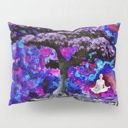 Meditate...Levitate... Pillow Sham