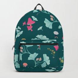 Ginkgo Midori Backpack