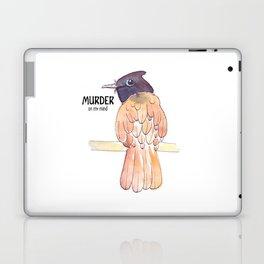 Murder in my mind Laptop & iPad Skin