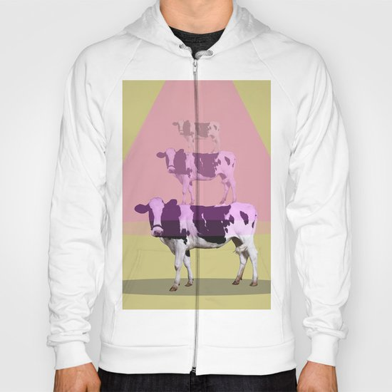 Cows attraction Hoody