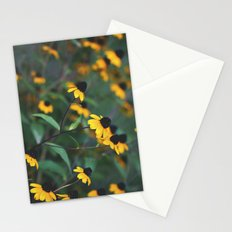 Don't Look Back Stationery Cards