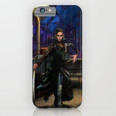 Cyber-Ninja  iPhone 6s Slim Case