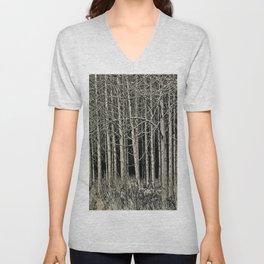 Cottonwoods Unisex V-Neck