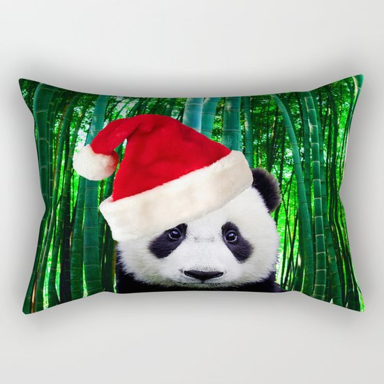 Take me Home | Christmas Spirit Rectangular Pillow