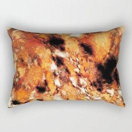 Hot switch Rectangular Pillow