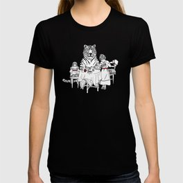 Have a Tiger to Tea T-shirt