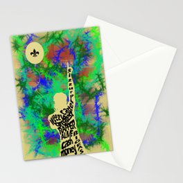 weezy! Stationery Cards